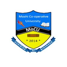 Moshi Cooperative University MoCU